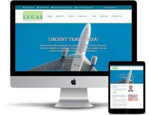 Lucas Australian Migration Consultancy Limited Hong Kong